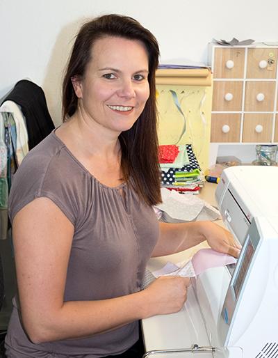 Kathleen Rönnau