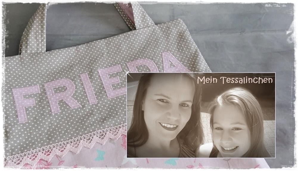 Kontakt zu Tessalinchen - Kathleen Rönnau